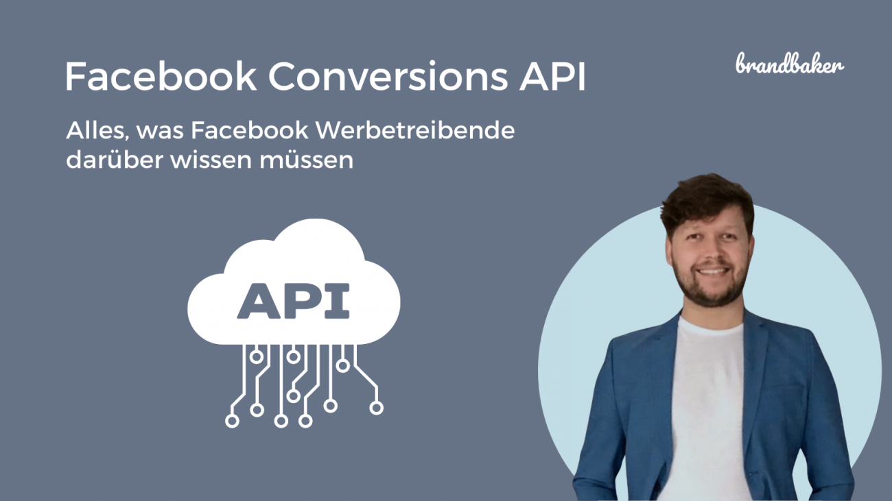 Facebook Conversions API